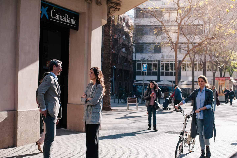 ¿Cómo afectará la fusión con CaixaBank a los clientes de Bankia?