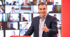 El PSOE ganaría las elecciones generales pero crecen el PP y Vox, según la encuesta de La Sexta