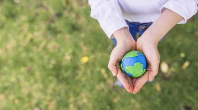 Día de la Tierra 2021: el cambio climático y el Covid en el foco