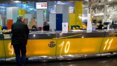 Correos anuncia que comprará otros 20 escáneres en plena crisis por las cartas amenazantes