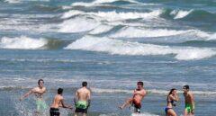 La Semana Santa 'contagia' a los jóvenes vascos y duplica la incidencia del Covid
