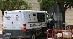 La Guardia Civil usa furgones con hasta un millón de kilómetros para el traslado de presos y detenidos