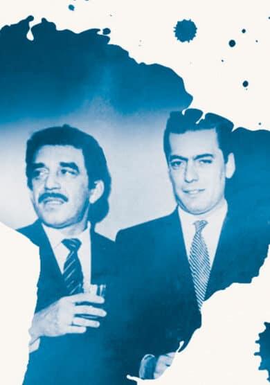 Lima, 1967: cuando García Márquez y Vargas Llosa sellaron el 'boom' latinoamericano