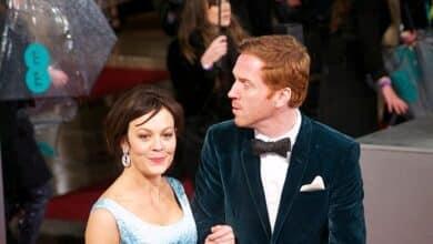 Los papeles de la vida de Helen McCrory: de Narcissa Malfoy a Polly Gray