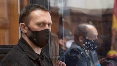 Igor el Ruso declara que mató a los guardias civiles para recuperar una Biblia que guardaba en su coche