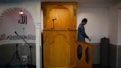 España sigue sin tener censo de imanes en las mezquitas casi cuatro años después de anunciarse