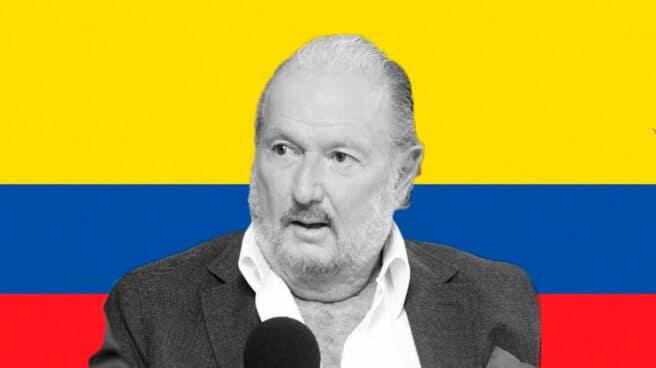 Imagen de Isidro Romero, empresario y político ecuatoriano