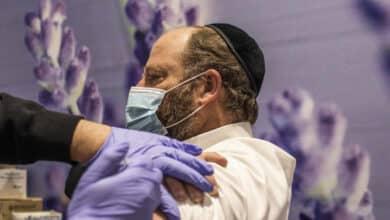 Israel elimina el uso obligatorio de mascarilla al aire libre
