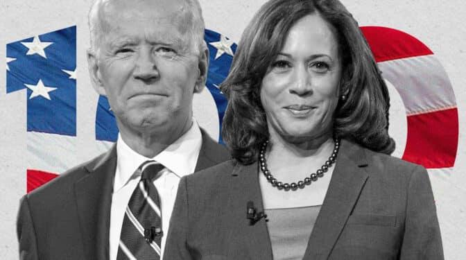 Diez hitos en 100 días: ¿Funciona el gobierno de Joe Biden y Kamala Harris?
