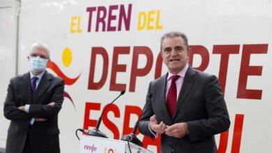 El Gobierno vacunará a los deportistas españoles que acudan a los Juegos Olímpicos