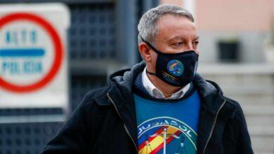 Crisis en el sindicato de Policía: el líder intenta relegar a su 'número dos' con la oposición de Jusapol