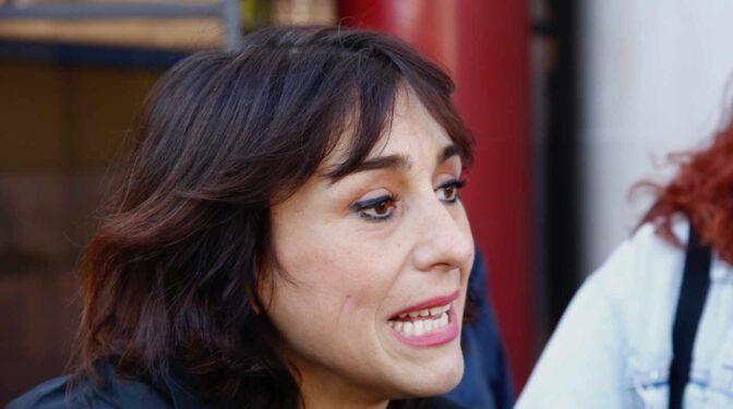 Fin del 'caso Juana Rivas': el Supremo rebaja su pena de cinco a dos años y medio