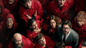 Netflix duplica la capacidad del centro de producción de Madrid y refuerza su apuesta por la ficción española