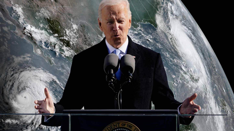 la cumbre de Biden