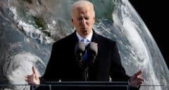 La cumbre de la ambición climática de Joe Biden, al rescate del planeta