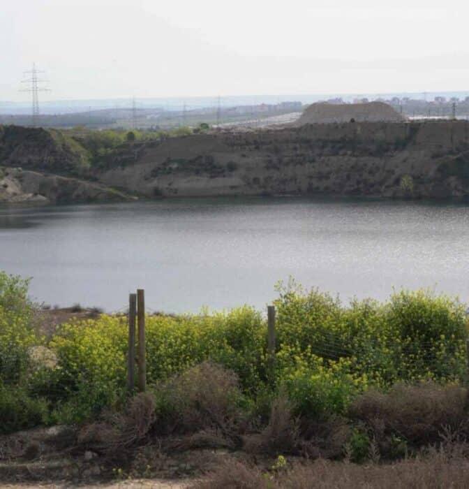 Lagunas de Ambroz: la batalla ecologista en Madrid contra los planes de una minera