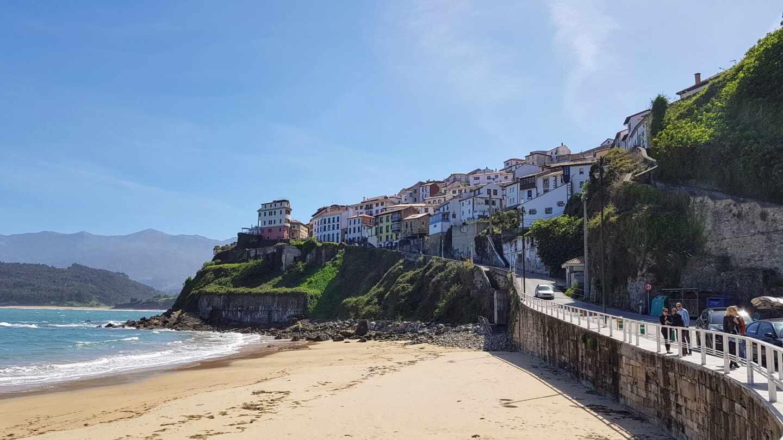 Lastres (Asturias)