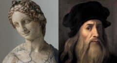 'El Busto de Flora' y otras falsas autorías en la historia del arte