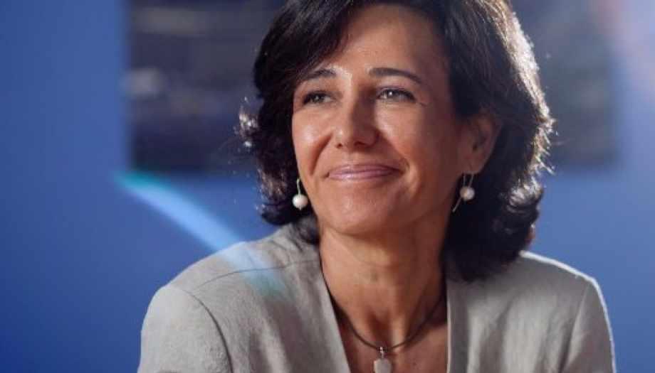 Santander sigue a la cabeza de las marcas españolas más valiosas