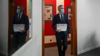 Los 300 millones 'olvidados' por Marlaska de la equiparación salarial