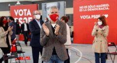 """Marlaska se une a la campaña de Madrid y se refiere al PP como """"organización criminal"""""""