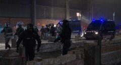 'Mossos' piden instrucciones de actuación ante fiestas en viviendas particulares