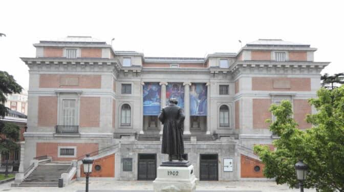 Una escultura asignada al Prado es del siglo XX y no del XV, como se creía