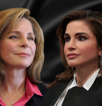 Jaque entre reinas en Jordania