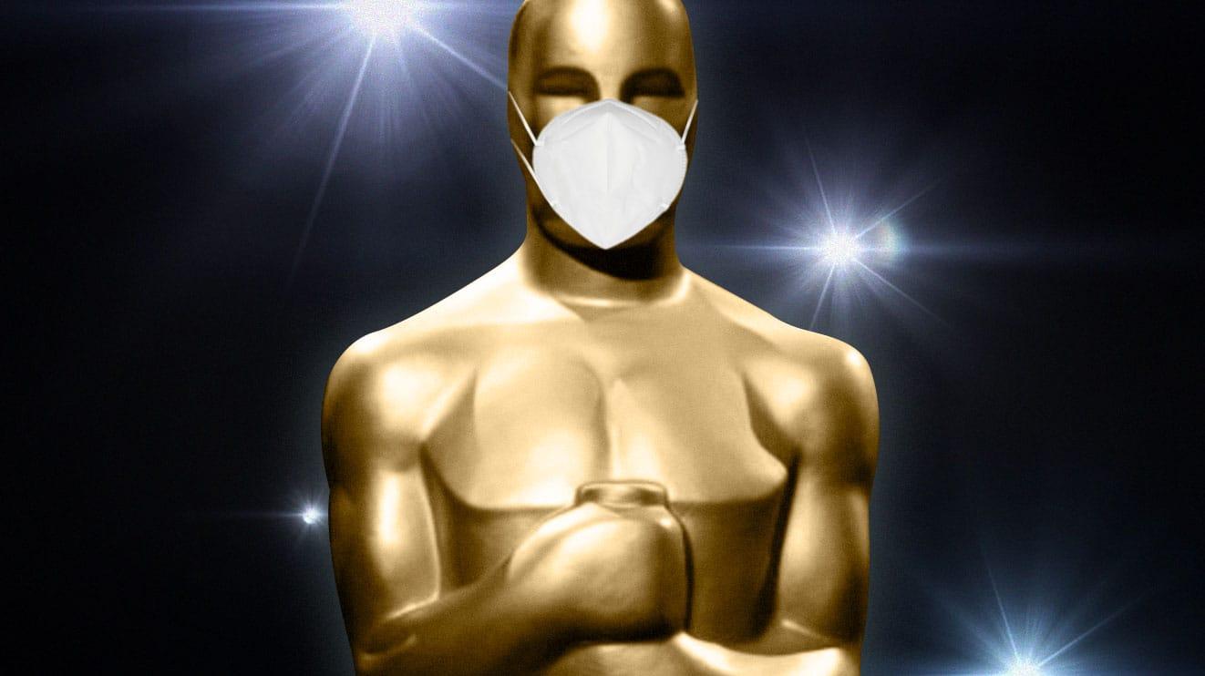 Oscar 2021: Hollywood dice adiós a Zoom