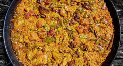 La paella valenciana se prepara para ser Bien de Interés Cultural