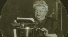 'Selva', novela inédita de Emilia Pardo Bazán, ve la luz en el centenario de su fallecimiento