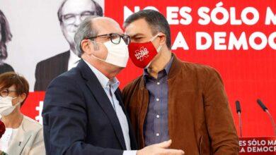 Moncloa y Ferraz admiten el fracaso de la estrategia para captar votos de Ciudadanos