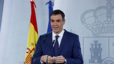 Sánchez se compromete a que haya 33 millones de españoles vacunados en agosto