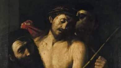 El supuesto Caravaggio que se subastaba por 1.500 euros y por el que ofrecieron más de 3 millones