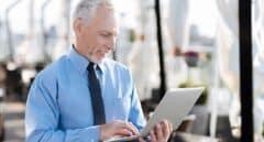 La jubilación activa se expande en autónomos, en comparación con su implantación en asalariados