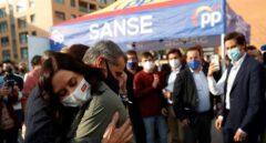 El PP garantiza el futuro de Toni Cantó en el partido pese al revés del Constitucional