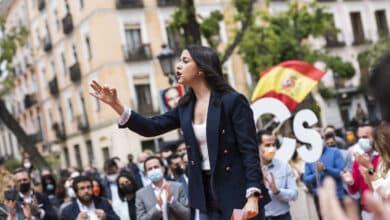 La agonía del 'proyecto Arrimadas': ¿qué pasará con Ciudadanos tras el 4-M?
