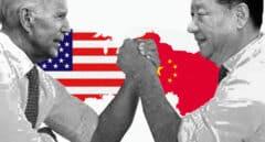 Pulso entre titanes: el liberal Joe Biden versus el autócrata Xi Jinping