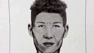 Este es el retrato robot del violador en busca y captura que que actúa en Alicante y Murcia
