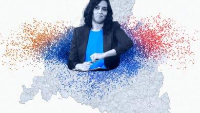 """Vecino a vecino: el PP a por la mayoría absoluta con la """"libertad"""" por bandera"""