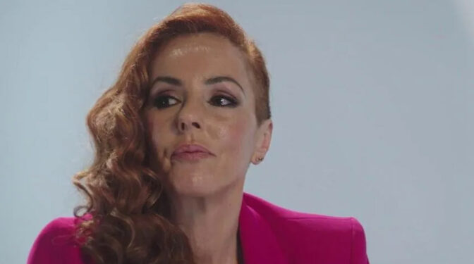 Rocío Carrasco asegura que sus hijos tenían piojos cuando estaban con Antonio David