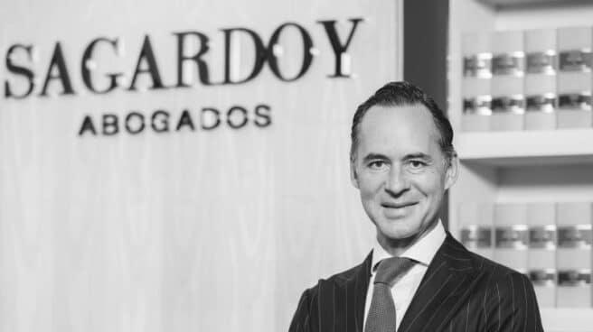 Iñigo Sagardoy, presidente de Sagardoy Abogados.
