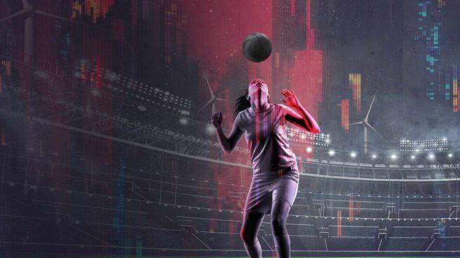 Footballcan 2041 de Banco Santanderp remiará tres proyectos innovadores que aporten respuestas reales a cómo debe ser este deporte dentro de 20 años