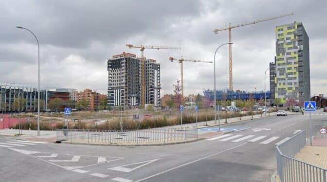 Adiós al último terreno de la M-30: Madrid se queda sin zonas edificables en el centro