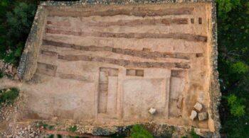 Identifican los restos de un soldado republicano y un sargento franquista en la fosa del Soleràs (Lleida)
