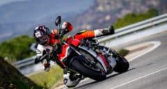 Así se cura la lesión más frecuente de los accidentes de moto: el brazo de trapo