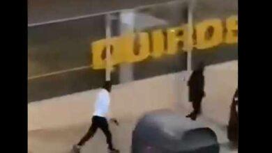 Tiroteo entre dos bandas rivales en el barrio de Ciudad Lineal (Madrid)
