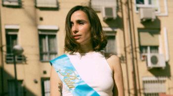 """Zahara: """"Rocío Carrasco ha hecho más por las denuncias de maltrato que todo el sistema político"""""""