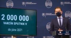 La Comisión Europea da vía libre para que los países compren por su cuenta la vacuna Sputnik