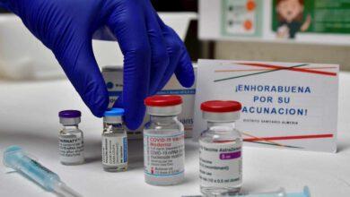 ¿Puedo vacunarme en otra comunidad autónoma?